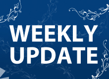 Weekly Update Icon